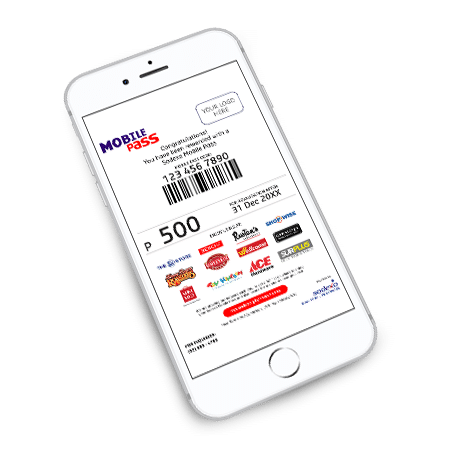 Mobile Pass Image