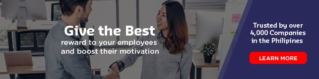 employee rewards