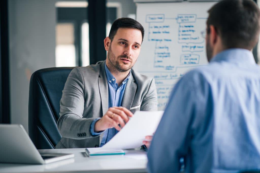Negative Employee Attitudes - Set Expectations