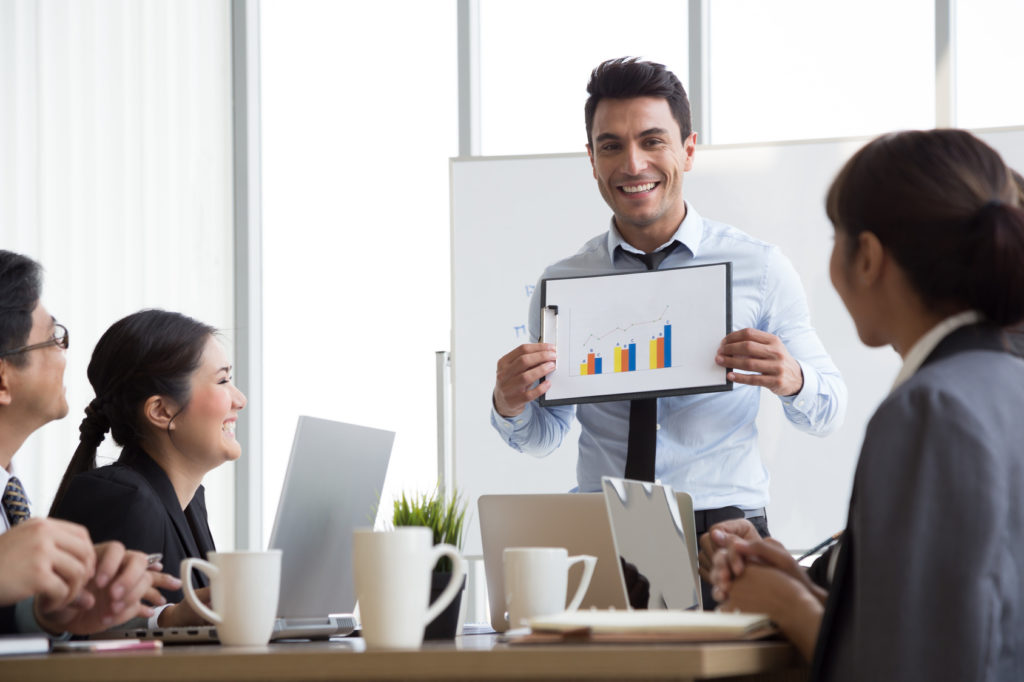 Improving Your Sales Pitch