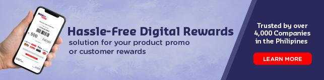 Digital Rewards Solution