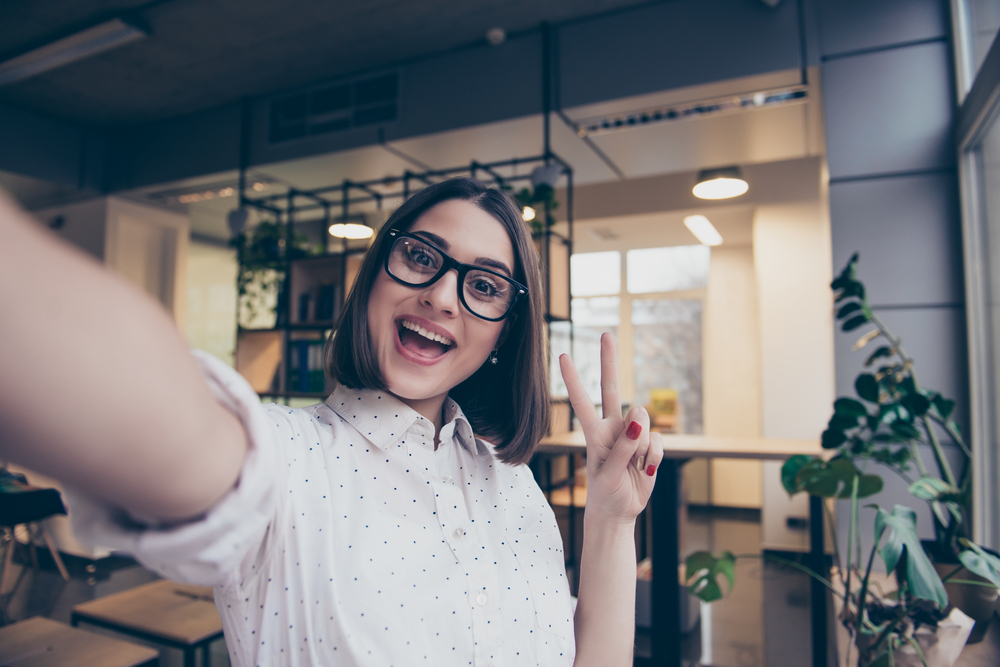 Host a virtual office activity