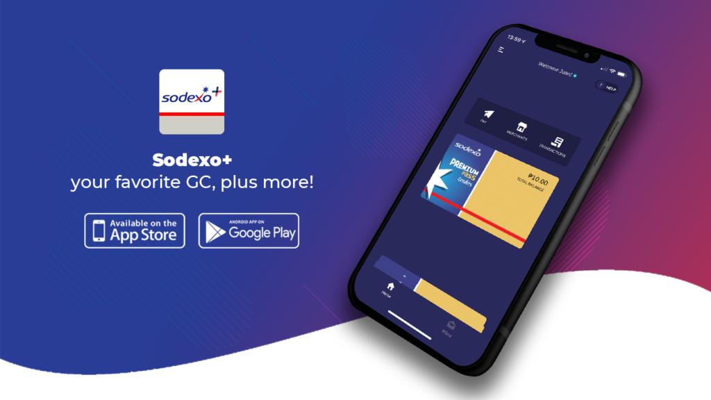 Sodexo+, your favorite GC, plus more!