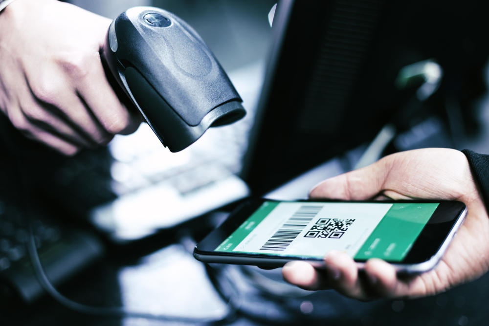 Contactless is the new normal