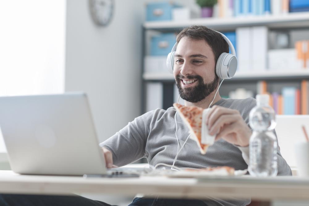 Work-Life Balance Tip No. 3