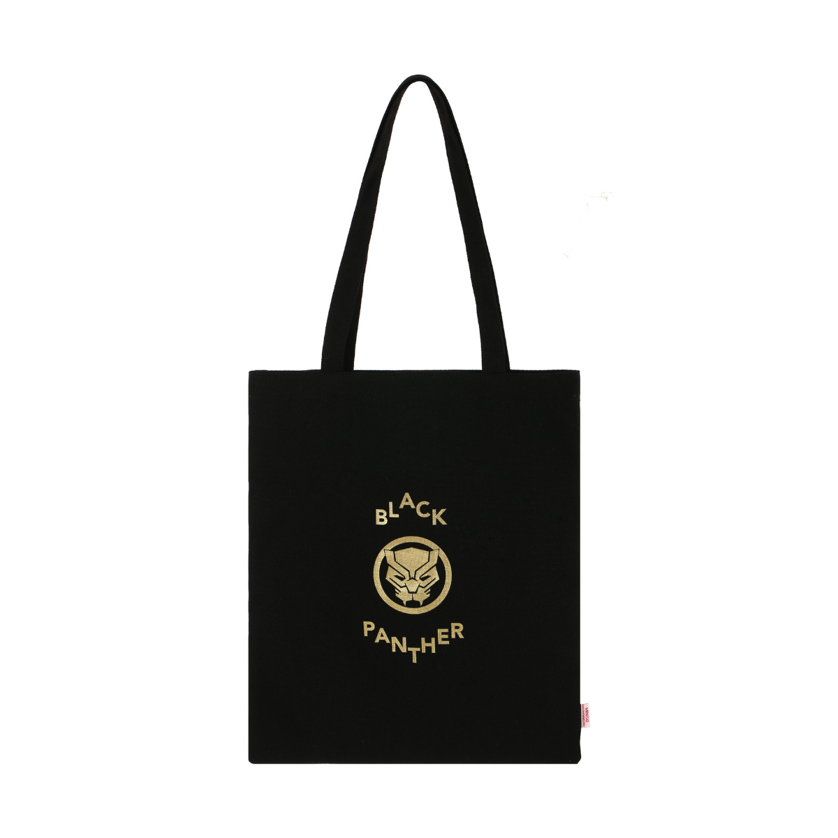 Black Panther Miniso Tote Bag