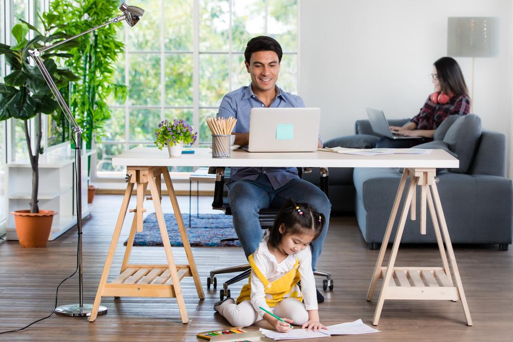 Flexible Work Arrangement
