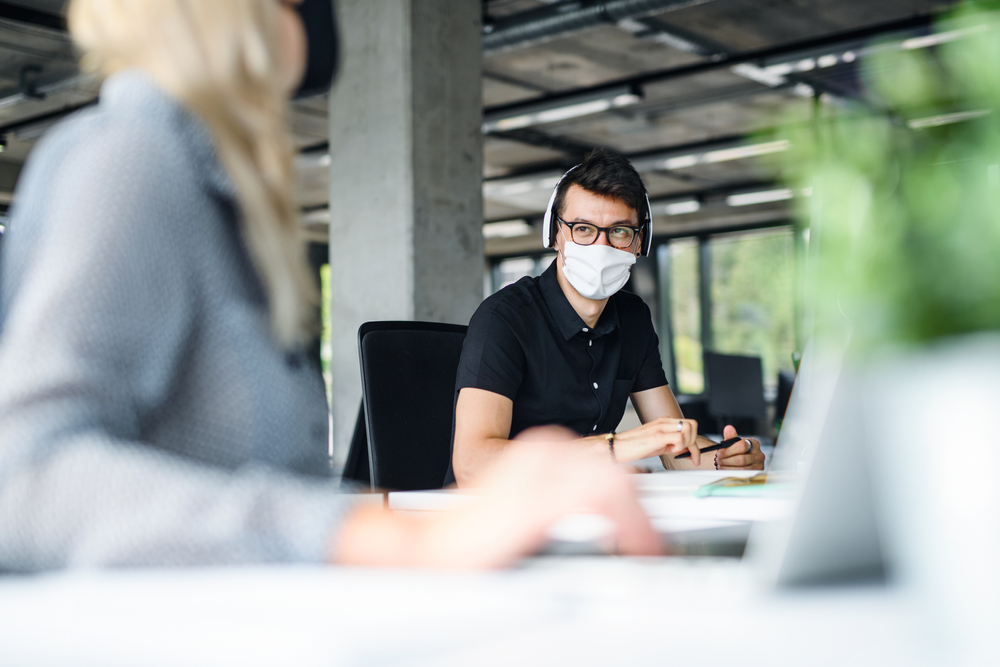 Create a safe space for burnout conversations