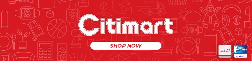 Citimart Supermarket - Call To Order Sodexo