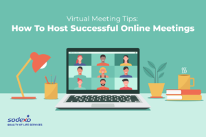 Virtual Meeting Tips: How to Host Successful Online Meetings