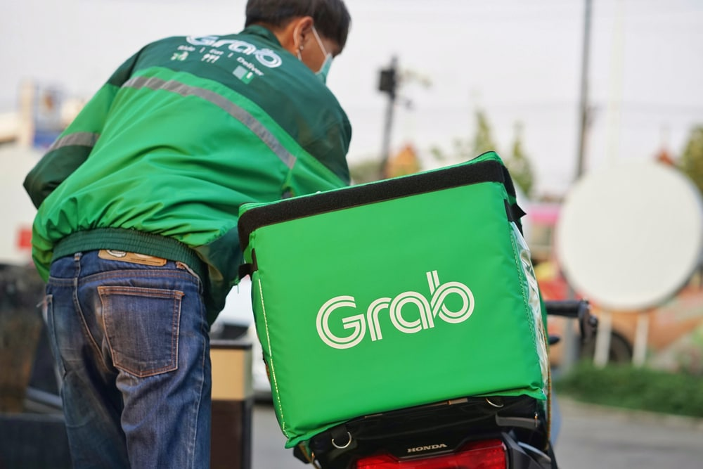 Hassle-free, same-day courier service - GrabExpress