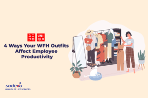 4 Ways Your WFH Outfits Affect Employee Productivity