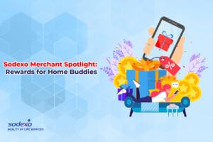 Sodexo Merchant Spotlight: Rewards for Home Buddies